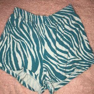 Women's Soffe Shorts